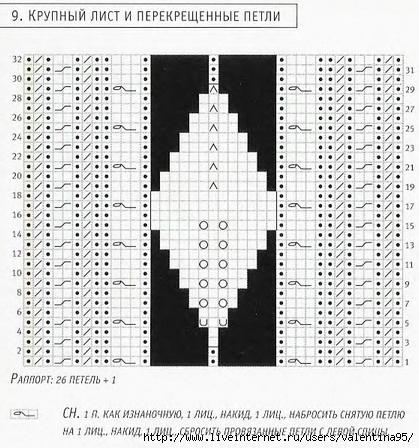 uzor-krupnii-list1 (419x448, 162Kb)
