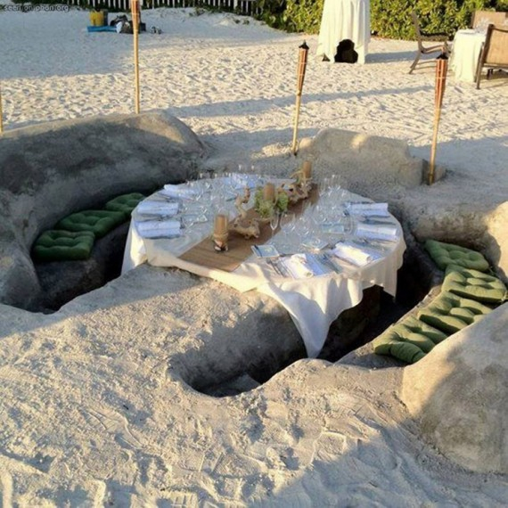 сарасота флорида пляж (570x570, 324Kb)
