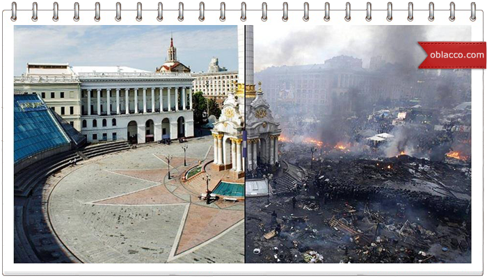 киев украина майдан