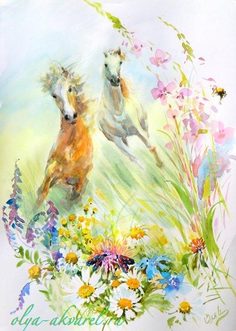 HORSE_9 (485x680, 322Kb)