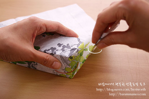 Упаковка подарков для мужчин. Мастер-классы (8) (585x389, 457Kb)