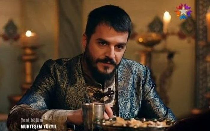 Великолепный век 14 сезон Все серии 2013 смотреть