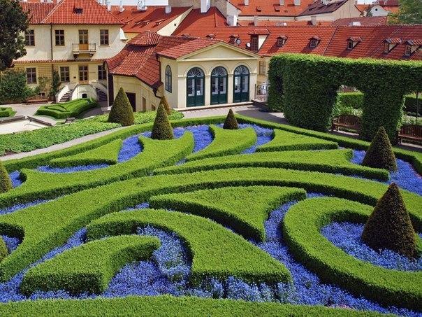 сад Прага 17 (604x453, 401Kb)