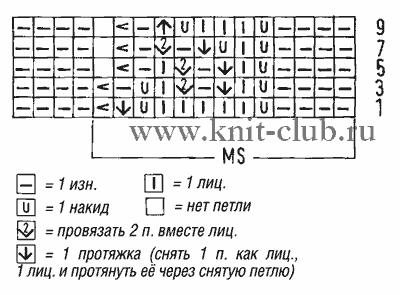 1393071019_uzor-spicami-dorozhki-iz-listev (400x295, 8Kb)