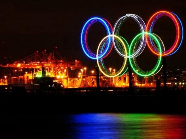 Олимпийский Сочи ждет вас!
