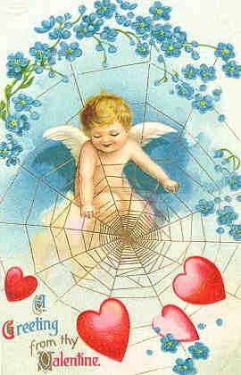 Винтажные картинки ко дню Святого Валентина (2) (270x420, 88Kb)