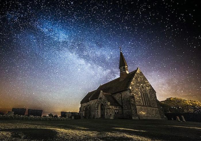 звездное небо фото 5 (700x492, 313Kb)