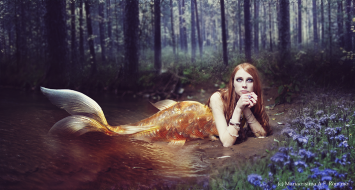 daydreaming_mermaid_by_draumstafur-d5tuj6d (700x374, 419Kb)