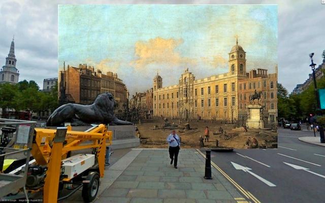 старый лондон фото (640x400, 299Kb)