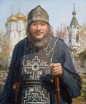 Батюшка Зосима Сокур (300x361, 25Kb)