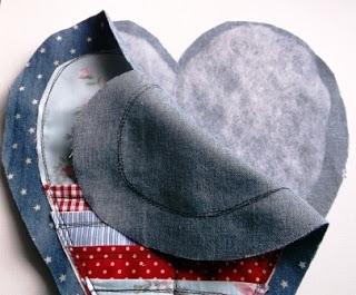 Джинсовые идеи. Органайзер в форме сердца для рукоделия (16) (320x265, 68Kb)