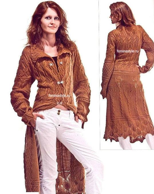 пальто (можно увеличить)