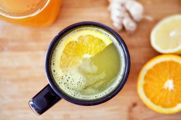 рецепты имбирного чая (604x403, 145Kb)