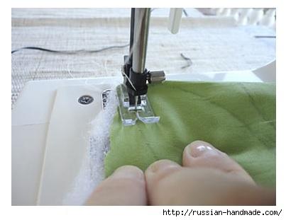 Корзинка с розочками из ткани. Мастер-класс (12) (403x311, 59Kb)