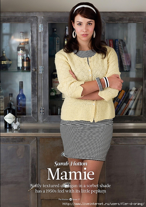 Mamie (493x700, 301Kb)