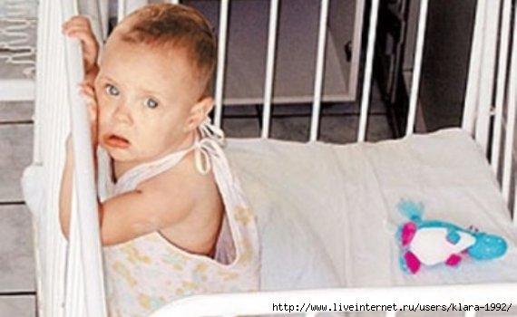 усыновление детей в больница был