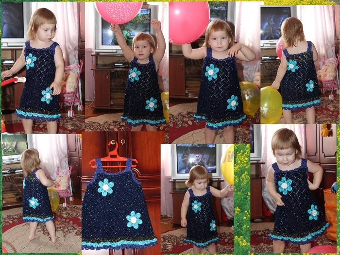 Синее платье (700x525, 346Kb)