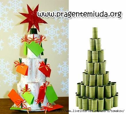 arvore-de-natal-com-reciclagem-de-rolo-de-papel-higienico-atividade (438x396, 121Kb)