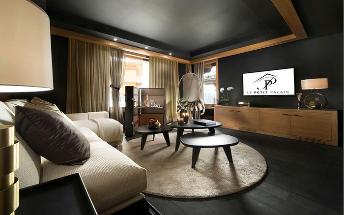 стильный интерьер дома фото 3 (700x437, 306Kb)