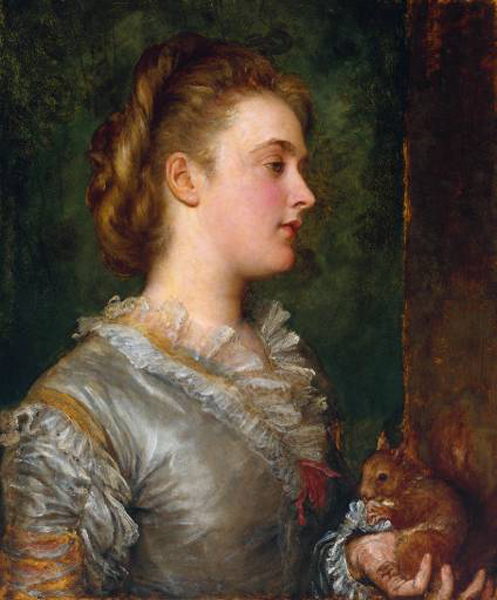 Dorothy Tennant, Later Lady Stanley (497x600, 154Kb)