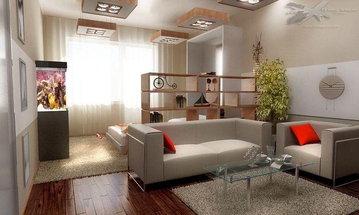 дизайн маленьких квартир (2) (700x420, 148Kb)