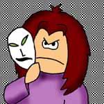 Я и маска (150x150, 35Kb)