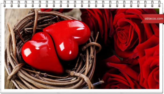 С мира по нитке...идеи ко дню Святого Валентина