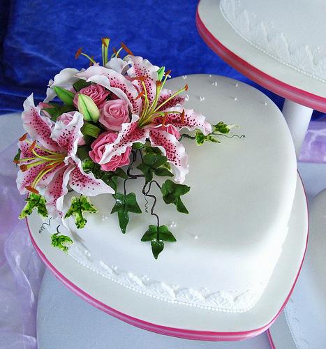 Приготовление тортов своими руками