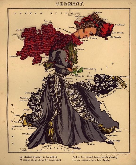 прикольная карта европы 1 (577x700, 344Kb)