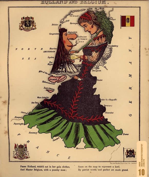 прикольная карта европы 3 (580x691, 254Kb)
