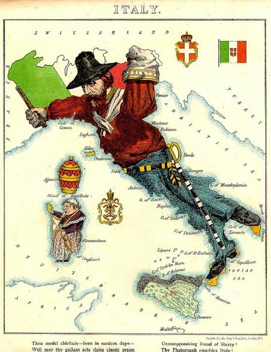 прикольная карта европы 8 (537x700, 315Kb)