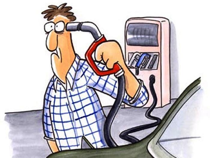 В Украине ожидается резкое подорожание бензина!
