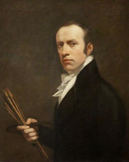Self-Portrait - 1805 (509x640, 42Kb)