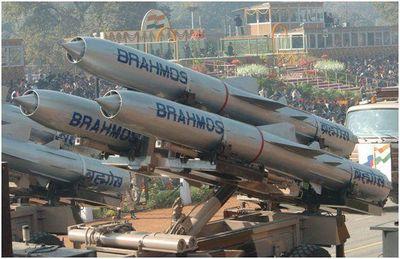 Россия иИндия создадут гиперзвуковые крылатые ракеты