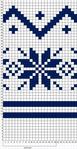 Узор вязания спицами Вязание крючком и спицами, модели и. узоры вышивки крестом.  Образцы узоров для вязания на...