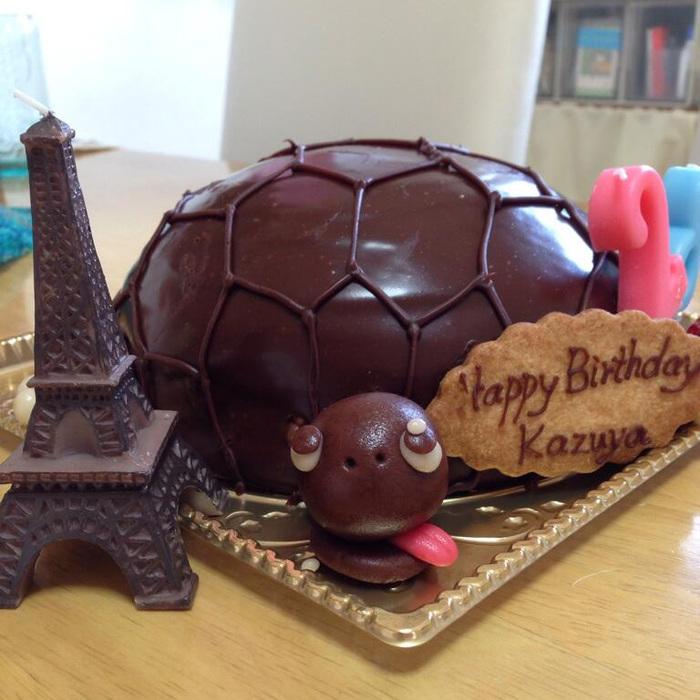 Kame cake 2014-02-23 18-3 Sasuke0214 (700x700, 155Kb)