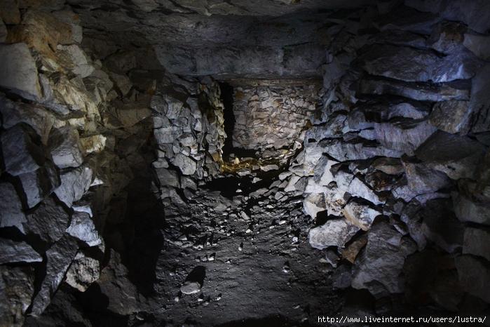 Картинки по запросу 5. Каменоломня «Камкинская» (или «Кисели»)