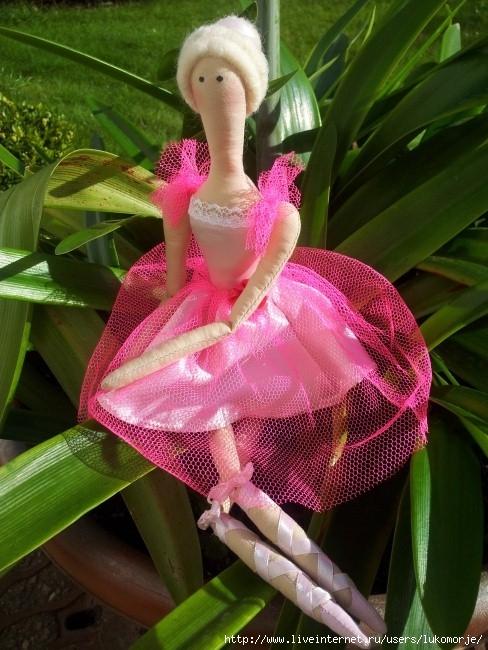 Балерина.Образец.Можно сделать по заказу. (488x650, 237Kb)