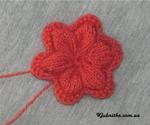 Превью Цветок спицами7 (450x375, 125Kb)