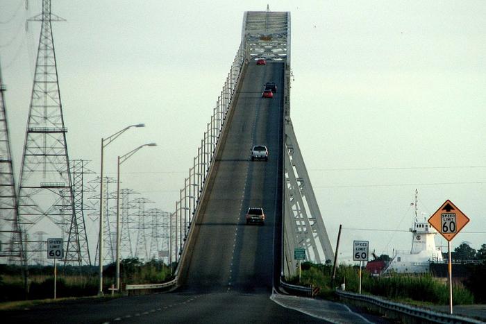 крутой радужный мост техас (700x467, 375Kb)