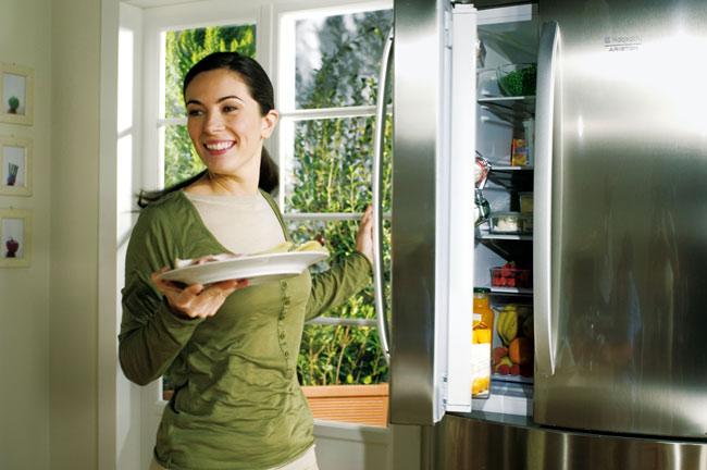 Ремонт холодильника дома. Нужно ли всегда вызывать мастера?