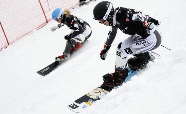 Чемпионат по сноуборду