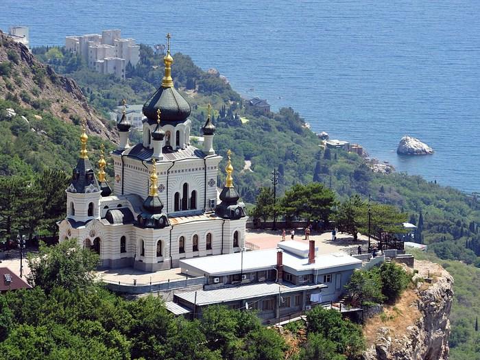 Красота храмов