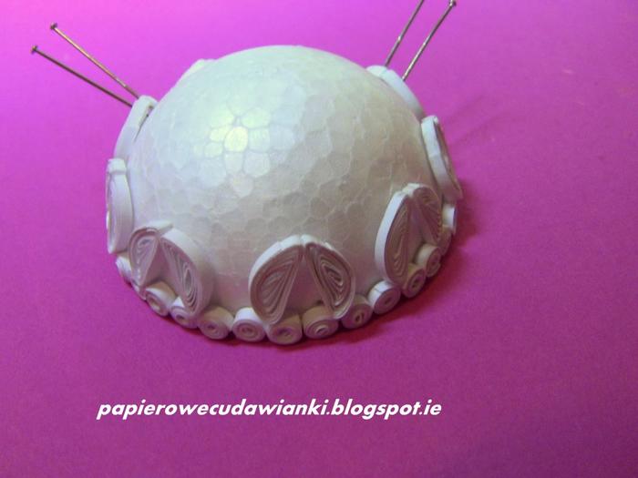 Квиллинг. Подставки для пасхальных яиц. Мастер-класс (3) (700x525, 312Kb)
