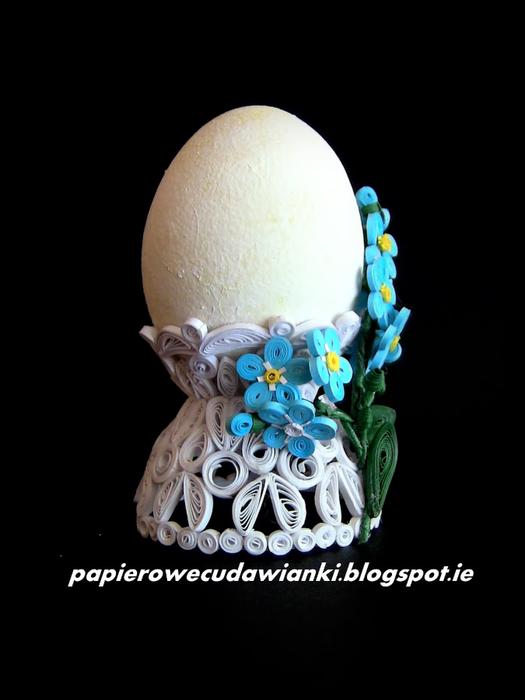 Квиллинг. Подставки для пасхальных яиц. Мастер-класс (23) (525x700, 160Kb)