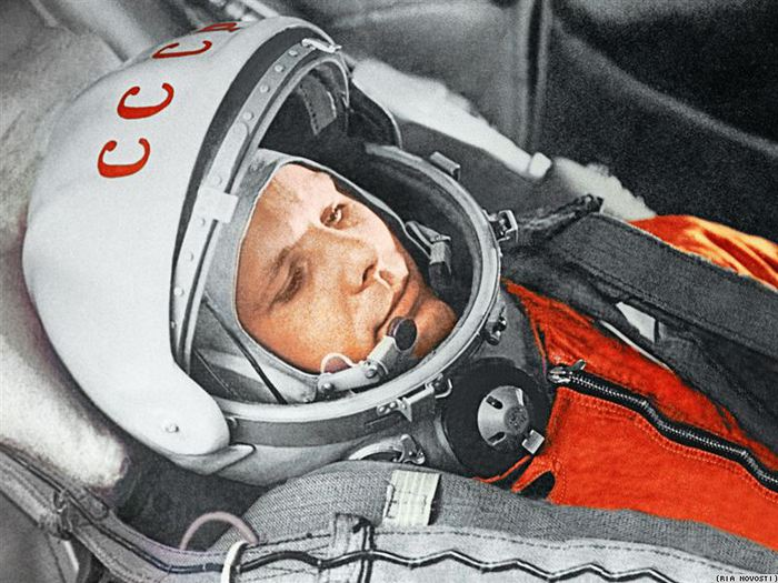 Праздничный концерт, посвященный 80-ти летию со дня рождения Ю.А. Гагарина