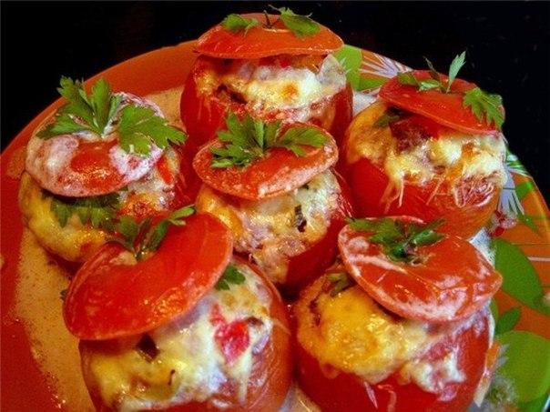 запеченые помидоры (604x453, 68Kb)