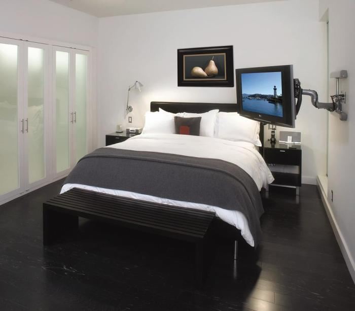 Кронштейны для ЖК телевизоров, LCD, LED и плазменных панелей (700x613, 35Kb)