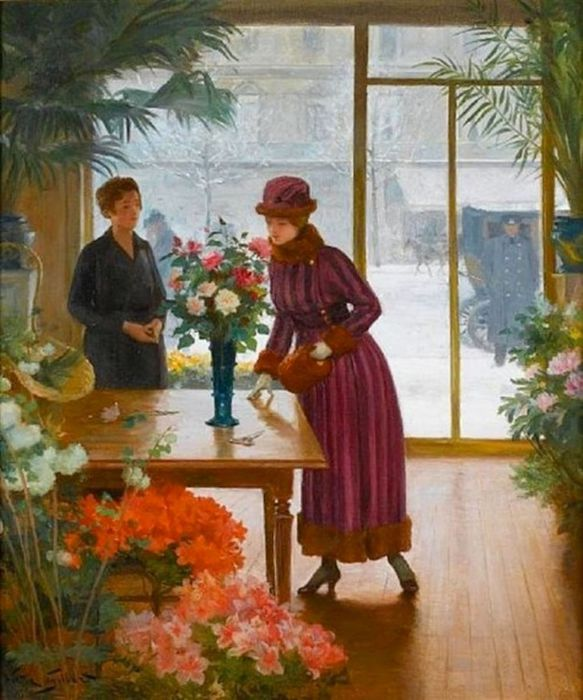 1buying_flowers_victor_gabriel_gilbert (583x700, 73Kb)