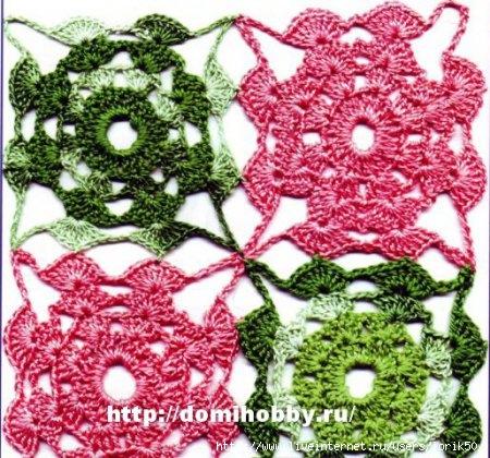 1333861060_kvadratnyy-motiv-s-8-yu-luchami-rakushkami (450x420, 198Kb)